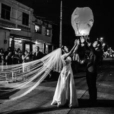 Wedding photographer Abraham Cali (abrahamcali). Photo of 09.06.2018
