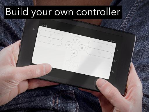 xbStream - Controller for Xbox One screenshots 5
