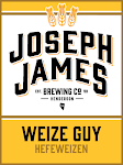 Joseph James Weize Guy Hefeweizen