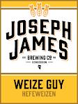 Joseph James Weize Guy Hefeweizen