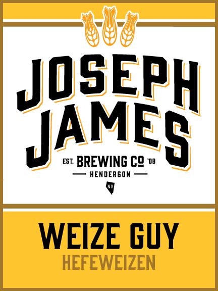 Logo of Joseph James Weize Guy Hefeweizen
