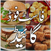 Fast Food Urdu Recipes - Pakistani Recipes In Urdu