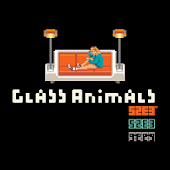 Glass Animals S02E03: The Game