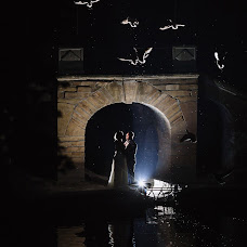 Wedding photographer Evgeniy Onischenko (OnPhoto). Photo of 27.09.2017
