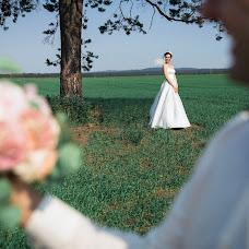 Wedding photographer Pavel Rychkov (PavelRychkov). Photo of 03.07.2017
