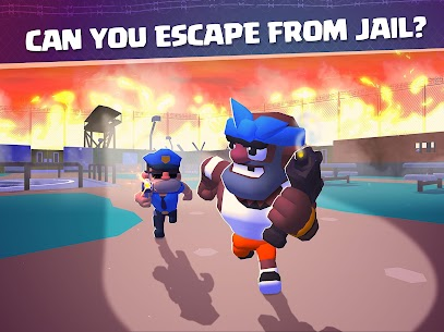 Prison Royale Apk Download For Android and Iphone 4