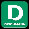 Deichmann Conference 2019 icon