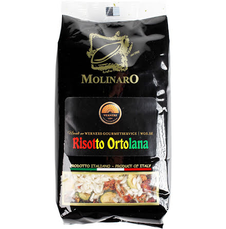 Risottoris Ortolana – Werners Gourmetservice