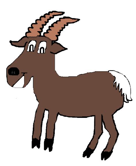 27s Antelope
