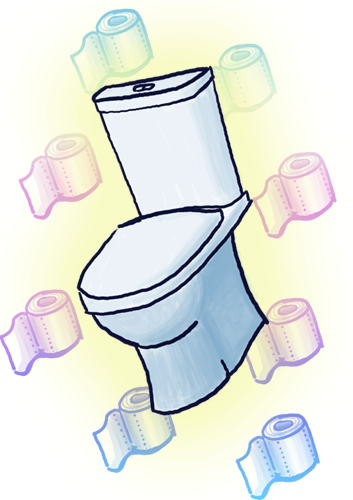 27s Dual Flush Toilet
