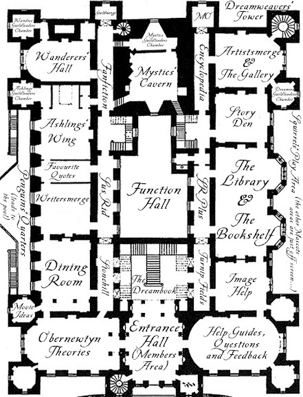 27s First Obernet Floorplan