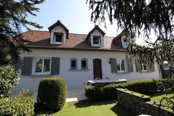 maison à Guécélard (72)