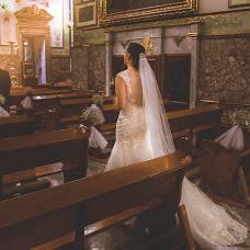 Wedding photographer Grecia Goss (Gossfotografia). Photo of 25.05.2017