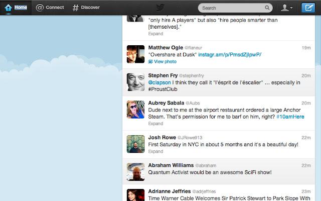 Tweeter: App.net client inside Twitter.com