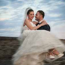 Fotografo di matrimoni Angelo Di blasi (FOTODIBLASI). Foto del 06.06.2017