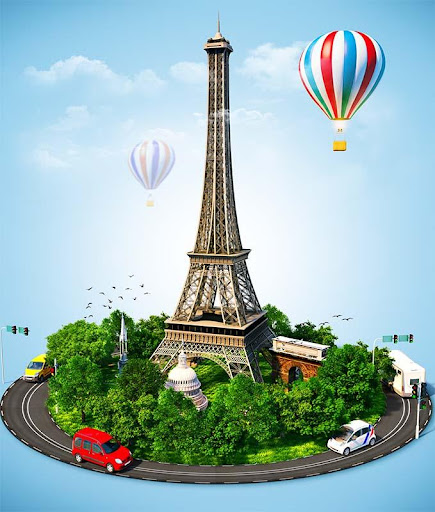 Paris Game