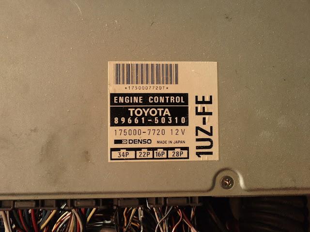 Toyota 3 0 Engine Diagram