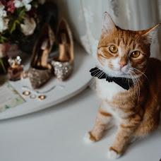Wedding photographer Aleksandr Sirotkin (sirotkin). Photo of 21.06.2018