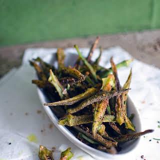 Bhindi Masala Without Tomato Recipes.