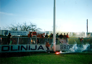 Photo: Orijent - Jugokeramika (1989) 3