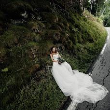 Wedding photographer Igor Bulgak (Igorb). Photo of 05.04.2017