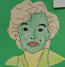 Photo: Marilyn by Grade 5