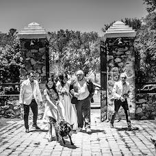 Wedding photographer Silvina Alfonso (silvinaalfonso). Photo of 07.12.2018