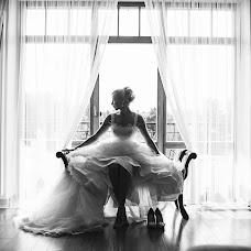 Bryllupsfotograf Anna Evgrafova (FishFoto). Bilde av 03.08.2013