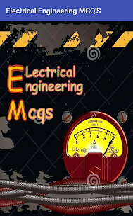 Electrical Engineering MCQs App Download For Android 1