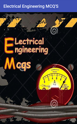 Electrical Engineering MCQs - screenshot