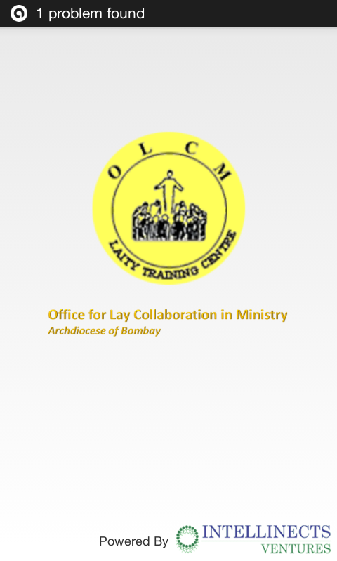 OLCM - Archdiocese of Bombay- screenshot