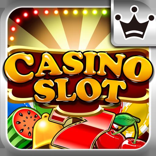 [王国]カジノスロット 博奕 App LOGO-硬是要APP