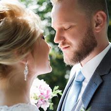 Wedding photographer Denis Velikoselskiy (jamiroquai). Photo of 18.07.2018