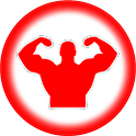 Gym Mate - Fitness logger icon