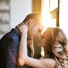 Wedding photographer Tikhomirov Evgeniy (Tihomirov). Photo of 19.04.2017
