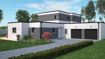 Maison 5 pièces 163 m2