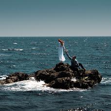 Wedding photographer Andrey Vasilenko (andreispn). Photo of 18.10.2016