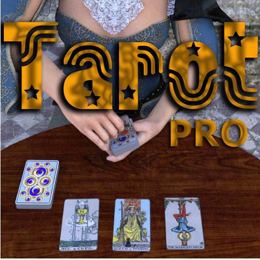 Tarot Pro