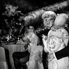 Esküvői fotós Andrei Dumitrache (andreidumitrache). Készítés ideje: 07.06.2018