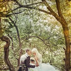 Wedding photographer Sergey Toropov (Understudio). Photo of 24.07.2014