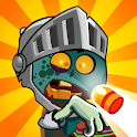 Zombies vs Monsters icon
