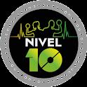 Nivel 10 icon