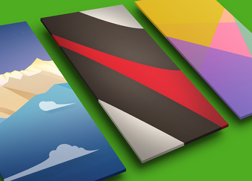 Wallpapers for Xiaomi MIUI