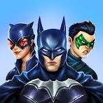 DC Legends: Battle for Justice Icon