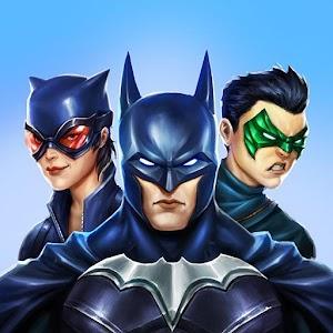 DC Legends: Battle for Justice APK Cracked Download