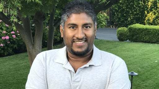 Vinny Lingham, co-founder and general partner of Newtown Partners.