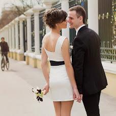 Wedding photographer Anna Kolesnik (AnnKolesnik). Photo of 25.12.2014