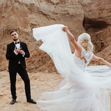 Wedding photographer Olga Kuznecova (matukay). Photo of 04.07.2017
