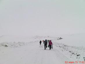 Photo: Пешком на старт