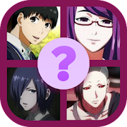 Guess Pic's: Tokyo Ghoul